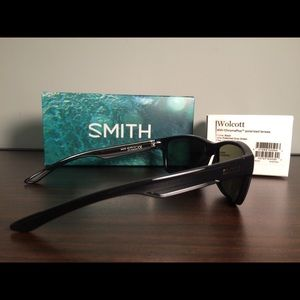 0c4c3779f1d1 Smith Wolcott Accessories - Smith Wolcott Polarized Sunglasses